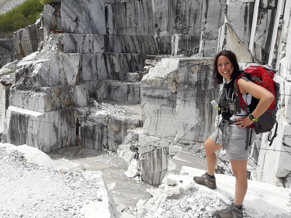 Trekking giornaliero: cosa mettere nello zaino