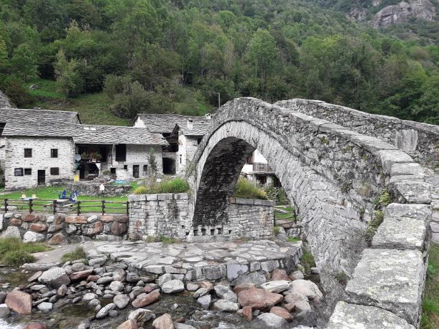 ponte romanico 1