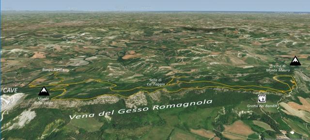 Anello del Monte Mauro_2