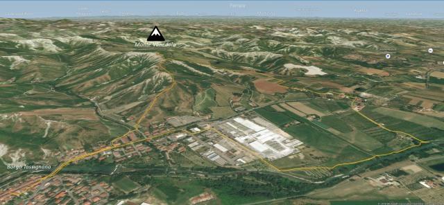 monte Vanedolo_1