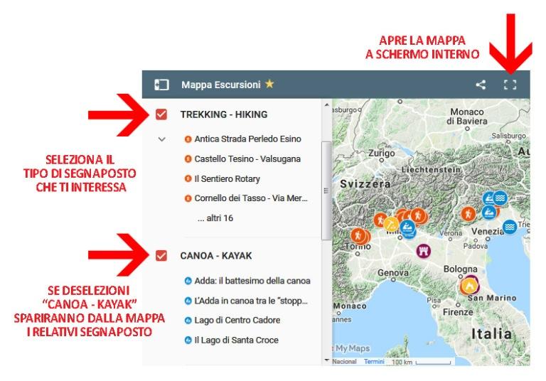 mappa - istruzioni 2