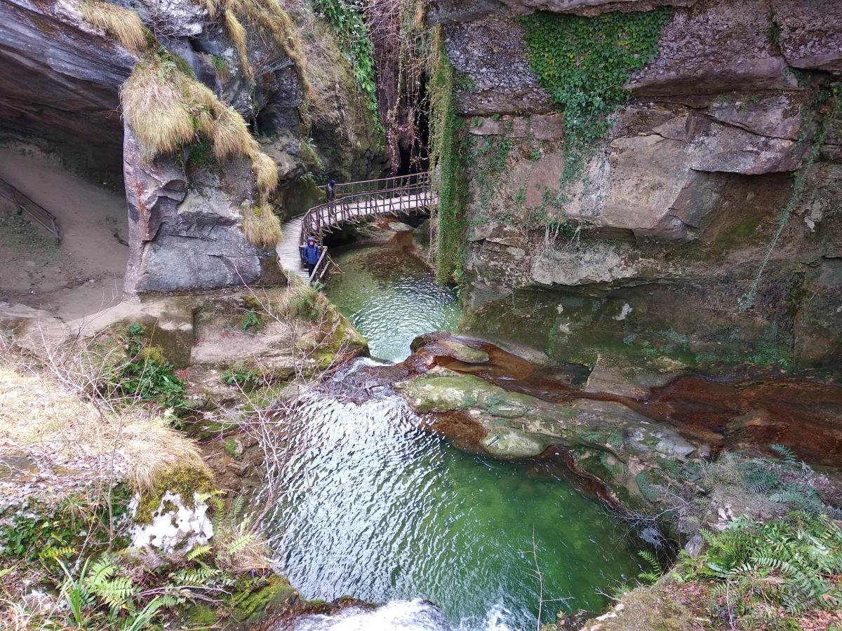 Veneto da scoprire: Le Grotte del Caglieron, un paradiso sotterraneo alle porte di Treviso