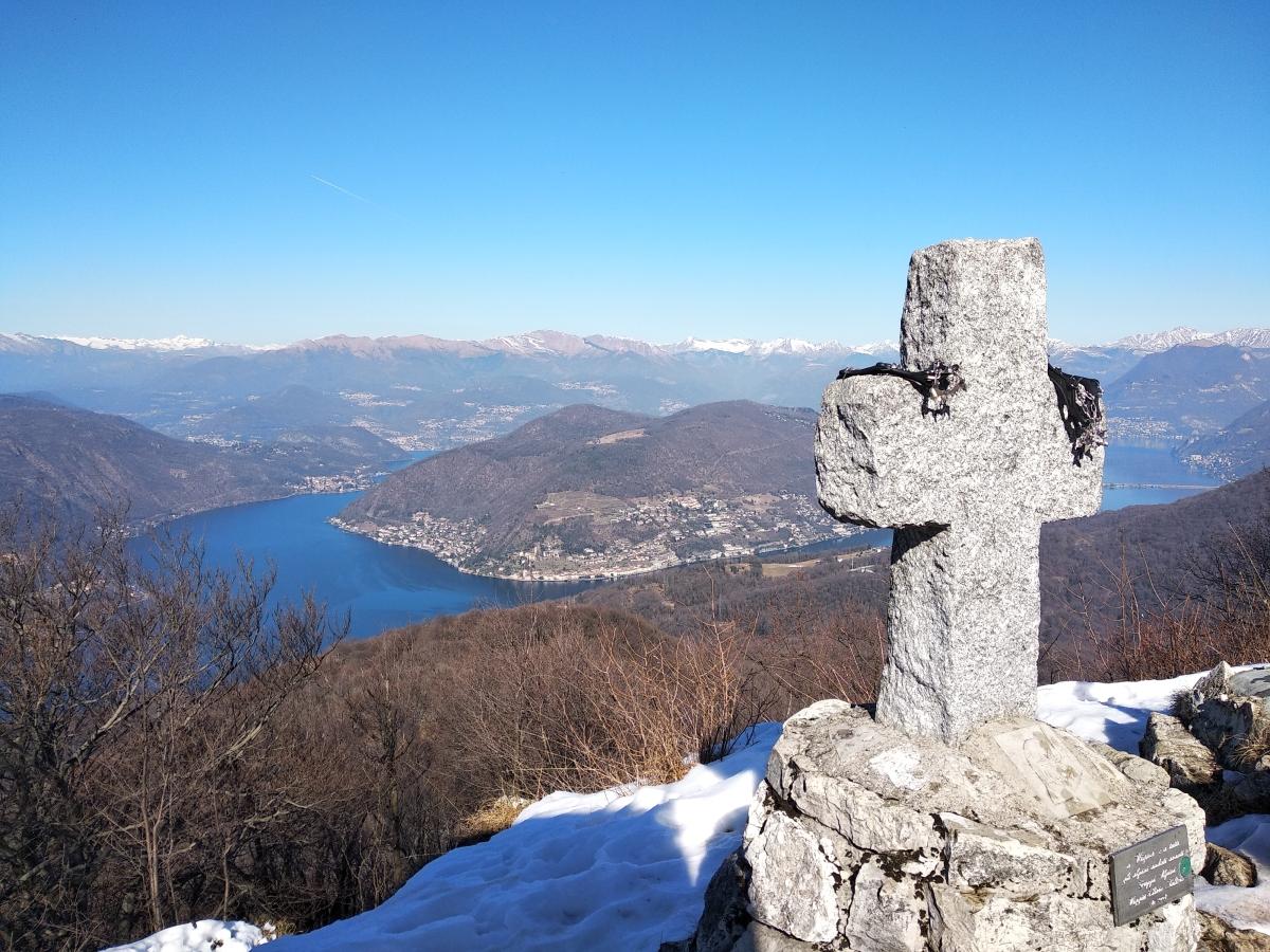 Valceresio (VA): Le fortificazioni della Linea Cadorna tra il Monte Orsa e il Monte Pravello