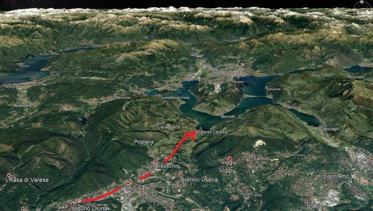 map gen 2